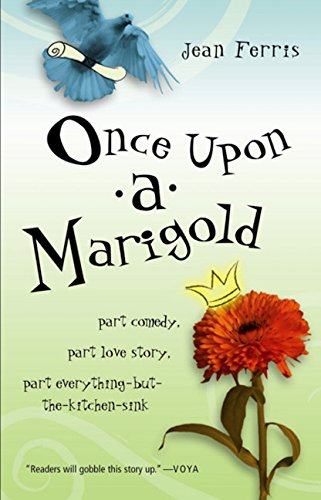 9780152167912: Once Upon a Marigold