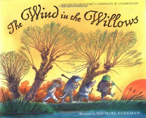 9780152168070: The Wind in the Willows