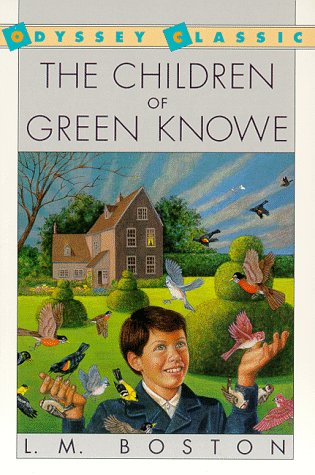 9780152171513: The Children of Green Knowe (Odyssey Classic)