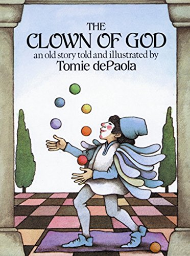 9780152191757: The Clown of God