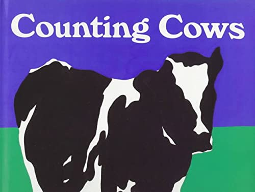 9780152201654: Counting Cows