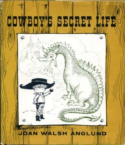 9780152205652: Cowboy's Secret Life
