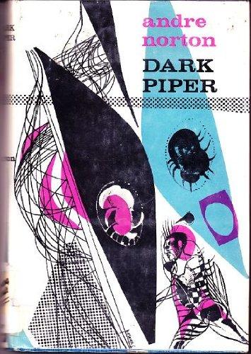 9780152221270: Dark Piper