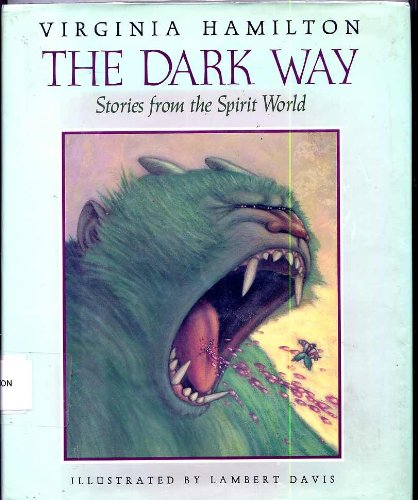 The Dark Way