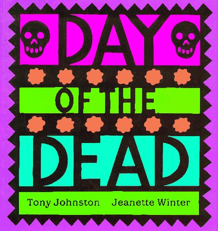 9780152228637: Day of the Dead