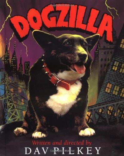 9780152239442: Dogzilla