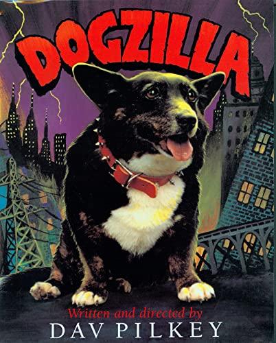 9780152239459: Dogzilla