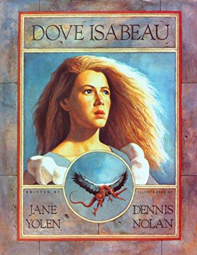9780152241315: Dove Isabeau