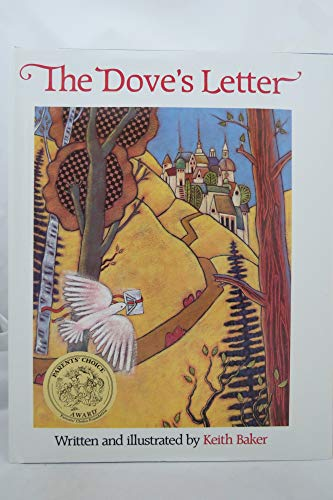 The Dove's Letter: Baker, Keith