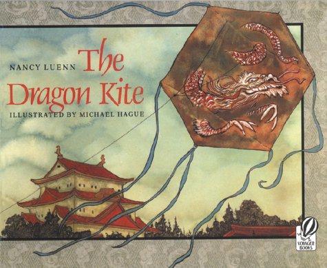 9780152241971: The Dragon Kite