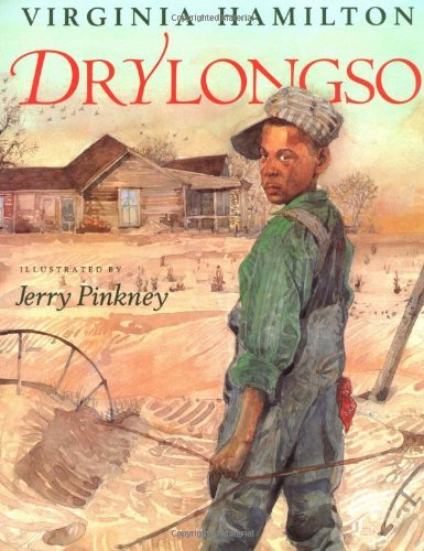 Drylongso: Hamilton, Virginia & Jerry Pinkney (illus)