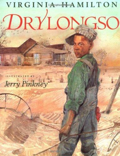 Drylongso - SIGNED: Hamilton, Virginia