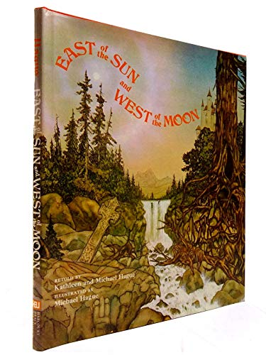 9780152247027: East of the Sun & West of the Moon