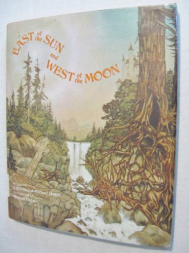 9780152247027: East of the sun and west of the moon