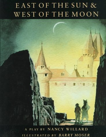 9780152247508: East of the Sun & West of the Moon: A Play