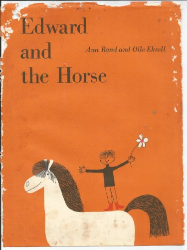 9780152252021: Edward and the Horse