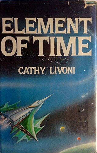 9780152253691: Element of Time