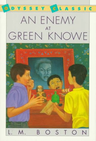 9780152259730: An Enemy at Green Knowe