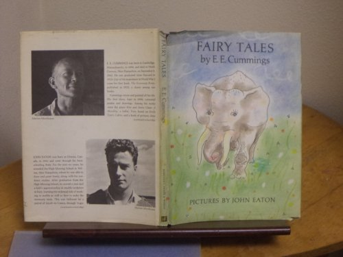 Fairy Tales: E. E. Cummings