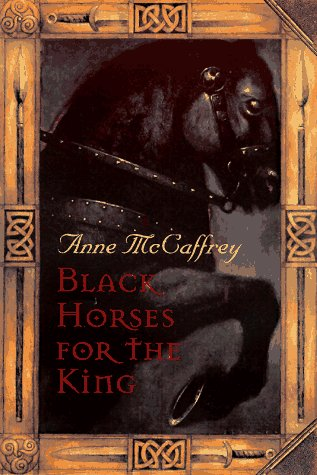 9780152273224: Black Horses for the King