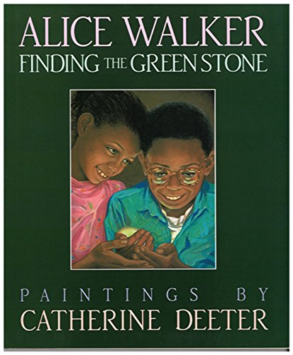 9780152275389: Finding the Green Stone