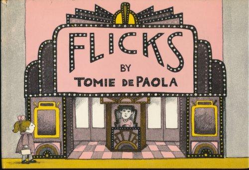 Flicks.: DE PAOLA, Tomie.
