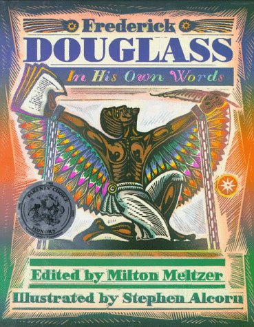 9780152294922: Frederick Douglass: In His Own Words