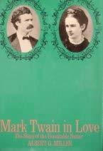 9780152302955: Mark Twain in love