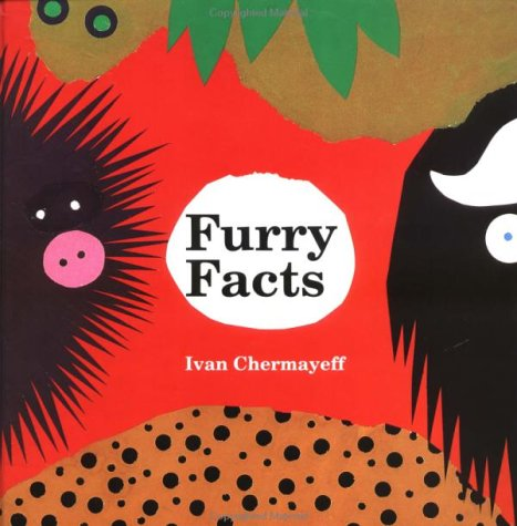 9780152304256: Furry Facts