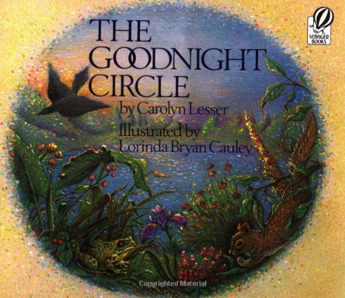 9780152321598: The Goodnight Circle
