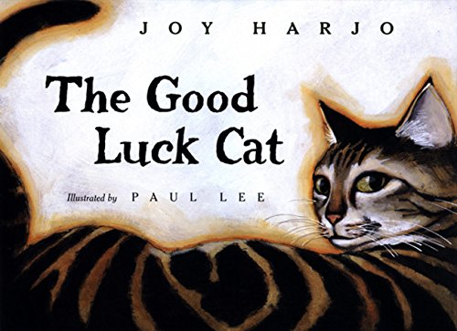 9780152321970: The Good Luck Cat