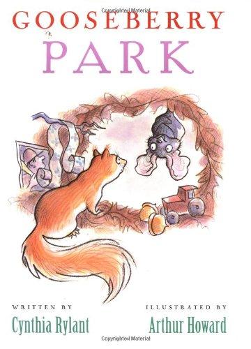 9780152322427: Gooseberry Park