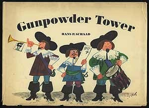 9780152326753: Gunpowder Tower