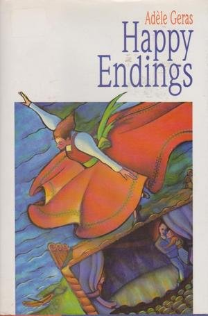 9780152333751: Happy Endings