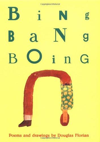 9780152337704: Bing Bang Boing
