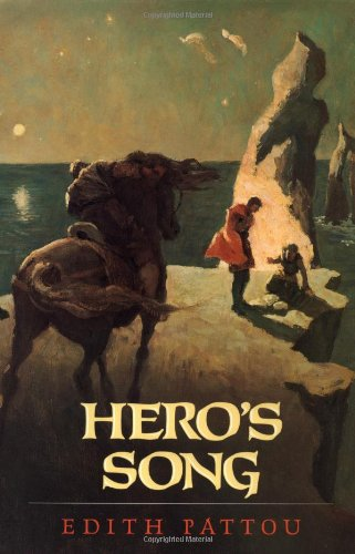 9780152338077: Hero's Song: The First Song of Eirren
