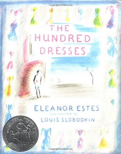 9780152373740: The Hundred Dresses