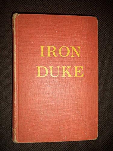 9780152389857: Iron Duke