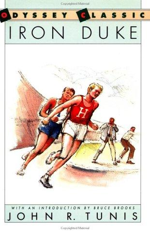 Iron Duke (Odyssey Classic): Tunis, John R.