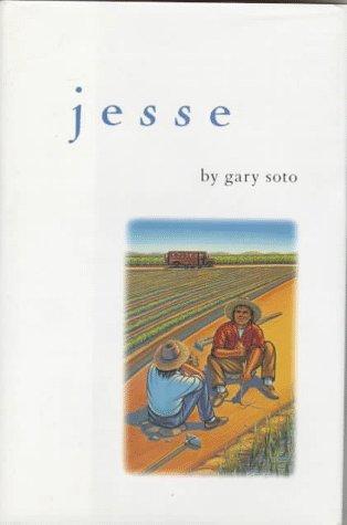 9780152402396: Jesse