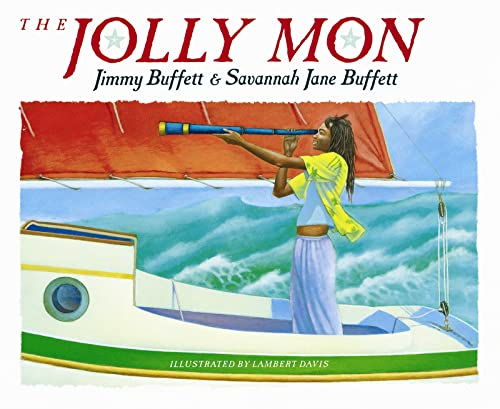 9780152405380: The Jolly Mon