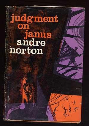 9780152409500: Judgment on Janus