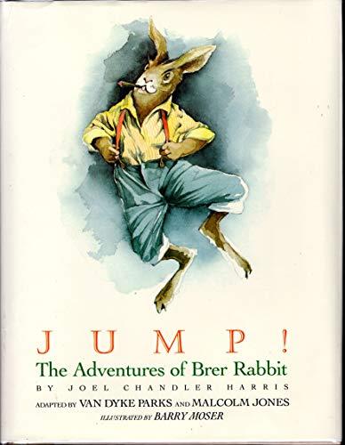 9780152413507: Jump!: The Adventures of Brer Rabbit