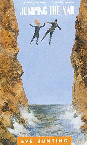 9780152413583: Jumping the Nail