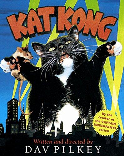 9780152420369: Kat Kong