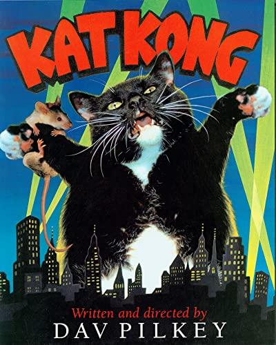 9780152420376: Kat Kong
