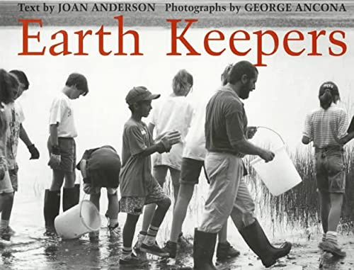 9780152421991: Earth Keepers