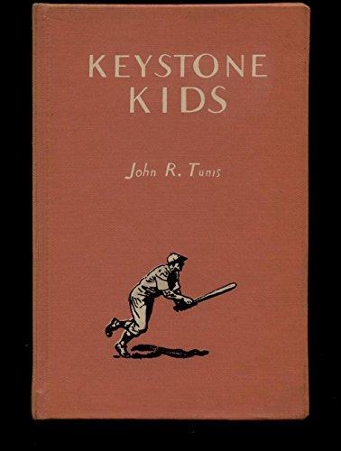 9780152423896: Keystone Kids