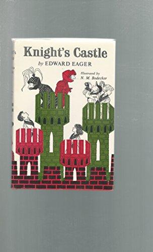 9780152431020: Knight's Castle