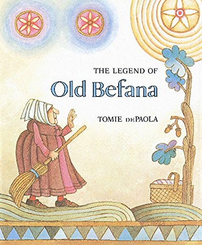 9780152438166: The Legend of Old Befana